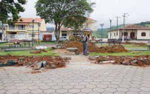 Reforma do Parque Infantil