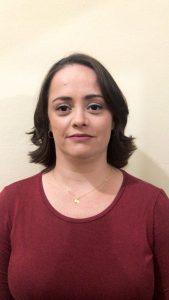 Paula Costa Leite - Secretária de Saúde