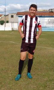 Antonio Henrique Chagas Avelino - Secretaria de Esporte