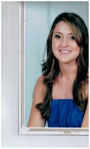 Virgínia de Oliveira Mendonça - Secretaria de Assistência Social