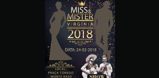 Miss e Mister Virgínia