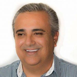Carlos Eduardo Costa Negreiros - Prefeito
