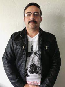 Fábio Júnior Ribeiro - Secretaria de Transportes