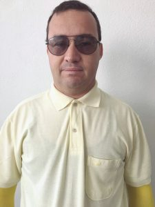 Carlos José Santana Mello - Secretaria de Obras e Serviços Públicos