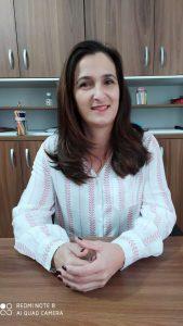Ana Paula Pinto - Secretaria de Educação