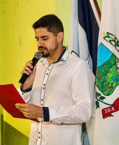 Alexandre Ramos Lino - Secretaria de Cultura e Turismo
