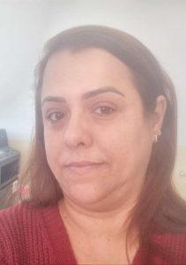 Ceris Maria Ricardo - Secretária de Saúde